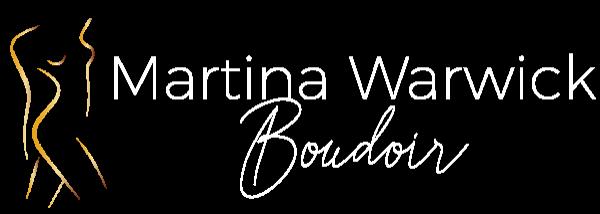 Boudoir by Martina Warwick